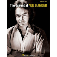 Песенный сборник Musicsales The Essential Neil Diamond