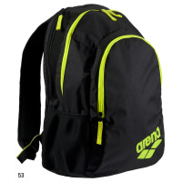 Рюкзак Arena Spiky2 Backpack Fluo Yellow (1E005 53)