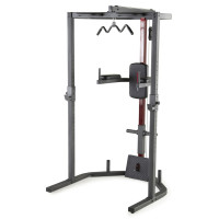 Стойка Weider Pro Power Rack