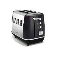 Тостер Morphy Richards Evoke Black 224405
