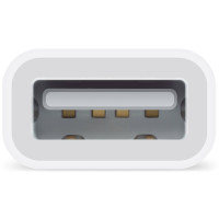 Кабель APPLE Lightning to USB Camera Adapter (MD821ZM/A)