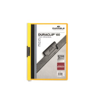 Папка Durable Duraclip 2209-04