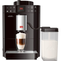 Кофемашина Melitta Passione one touch черный