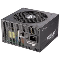 Блок питания Seasonic ATX 550W FOCUS Plus SSR-550PX 80+ platinum