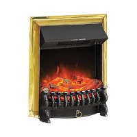 Очаг Royal Flame Fobos FXM Brass
