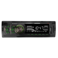 Автомагнитола Soundmax SM-CCR3063FB