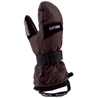 Перчатки Viking Defender Mitten Brown/black 7