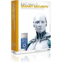 Программное обеспечение ESET NOD32 Smart Security Platinum Edition (NOD32-ENA-NS(BOX)-2-1)