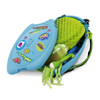 Набор для бадминтона Mookie Tailball Backpack Attack 7263