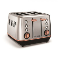 Тостер Morphy Richards Evoke Rose Gold Brushed 240116