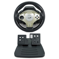 Руль Genius TwinWheel F1 mini