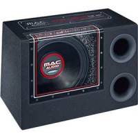 Сабвуфер Mac Audio Bass Leader 112 BP