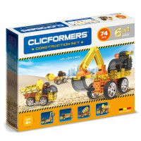 Конструктор Clicformers Construction set 802001