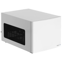 Корпус Fractal Design Node 304 White