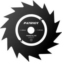 Диск для кустореза Patriot TBS-16 (809115215)