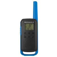 Рация Motorola T62 Talkabout Blue