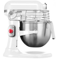 Миксер KitchenAid 5KSM7990XEWH Белый
