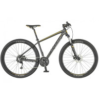 Велосипед Scott Aspect 750 (2019) Black/Bronze XL 21