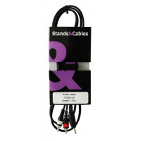 Кабель Stands & Cables YC-028-1.8