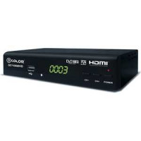 Тюнер DVB-T D-Color DC1002HD