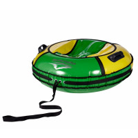 Тюбинг Sweet Baby 419127 Rodeo 100 Green/Yellow