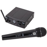 Вокальная радиосистема AKG WMS40 Mini Vocal Set BD US45C