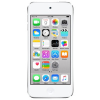 MP3 плеер Apple iPod touch 128Gb (MKWR2RU/A) silver