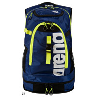 Рюкзак Arena Fastpack 2.1 royal/fluo yellow (1E388 75)
