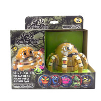 Настольная игра Catchup Toys Spider Spin Cute SS-001S-CUE
