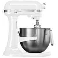 Миксер KitchenAid 5KSM7591XEWH Белый