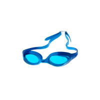 Очки для плавания Arena Spider Jr Blue/Light Blue/Blue (92338 78)