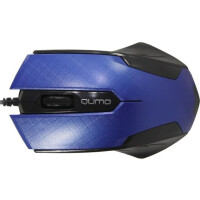 Мышь Qumo Office M14 blue