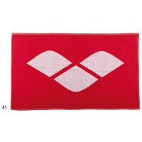 Полотенце Arena Hiccup Red/White (2A487 41)
