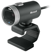 Веб-камера Microsoft LifeCam Cinema H5D-00015