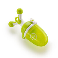Ниблер Happy Baby Nibbler Twist Lime 15009