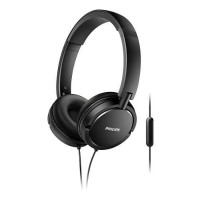 Наушники Philips SHL5005 черный