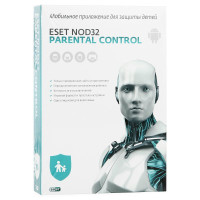 Программное обеспечение ESET NOD32 NOD32-EPC-NS(BOX)-1-1