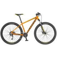 Велосипед Scott Aspect 940 (2019) Orange/Yellow L 20