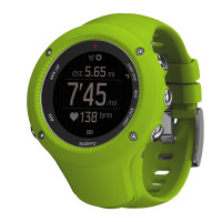 Умные часы Suunto Ambit3 Run Lime
