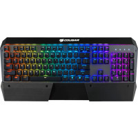 Клавиатура Cougar Attack X3 RGB Speedy Iron Grey