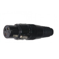 Разъем Stands & Cables XLR095
