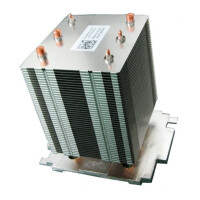 Радиатор Dell PowerEdge R430 135W with Fan (412-AAFT)