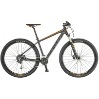 Велосипед Scott Aspect 930 (2019) Black/Orange XL 22