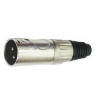 Разъем Stands & Cables XLR091