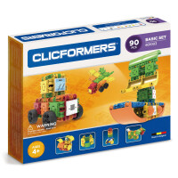 Конструктор Clicformers Basic Set 801003