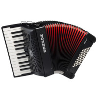 Аккордеон Hohner The New Bravo II 48 (A16521)
