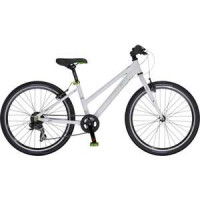 Велосипед Trek Kids' FX Girl's (2014) Diamond Trek White 24""