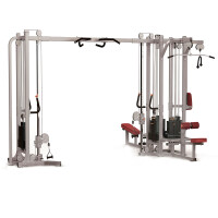 Мультистанция AeroFIT Functional IF8125+IF8127OPT+IF8127