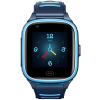 Умные часы JET Kid Vision 4G blue/grey