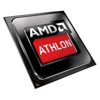 Процессор AMD Socket AM4 Athlon 200GE (YD200GC6M2OFB)
